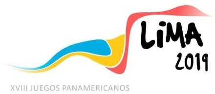 Logo Juegos Panamericanos 2019 Lima